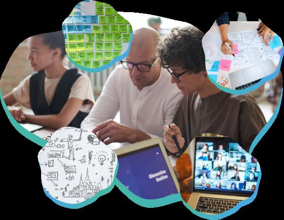 Threehouse Innovation Design Thinking Innovation Leadership