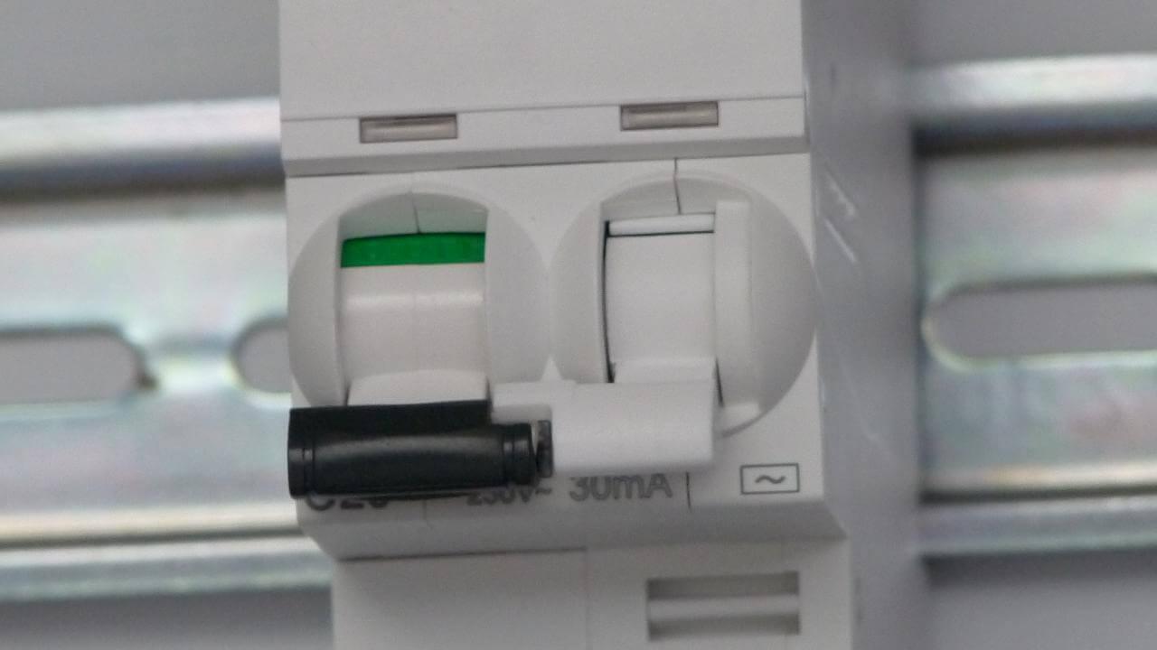 Schneider Electric component
