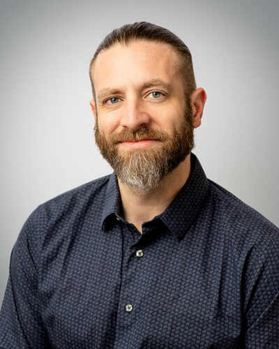 Brian McAuliffe