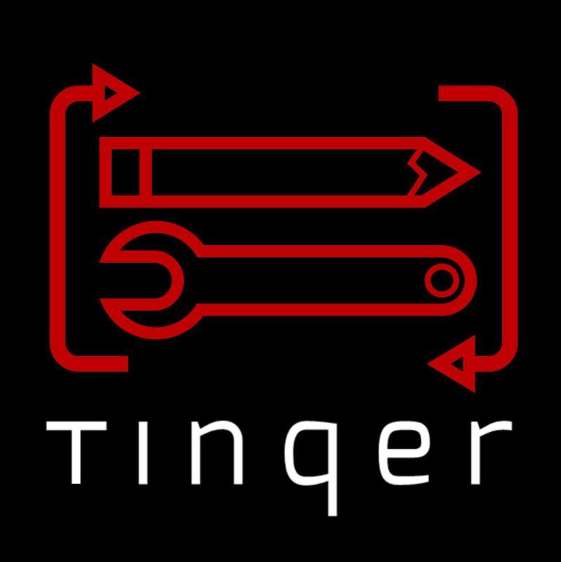 Tinqer Logo